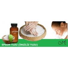 Epsom Tuzu - Magnezyum Sülfat - MgSo4 - 1 KG