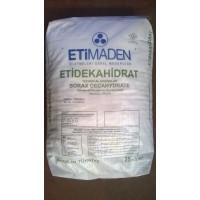 Boraks Dekahidrat 25 KG - Alternatif Temizlik - Doğal Deterjan
