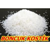 Sodyum Hidroksit Boncuk Kostik 1 Kg