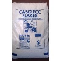Kalsiyum Klorür - Gıda Tipi 25 KG