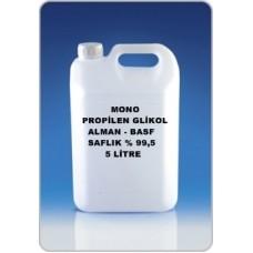 Mono Propilen Glikol 5 LİTRE