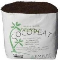 Dökme Cocopeat - Yıkanmış Kokopit 1 Kg