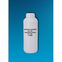 Bitkisel Gliserin (50) Ve Mono Propilen Glikol (50) Karışımı VG/PG - 50/50 Lik 1 Litre