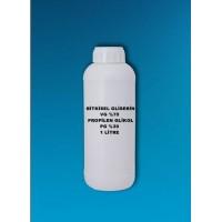 Bitkisel Gliserin (70) Ve Mono Propilen Glikol (30) Karışımı VG/PG - 70/30 LUK 1 Litre