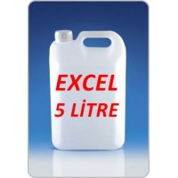 Excel Yosun Önler Sıvı Karbon Gübresi Akvaryum 5 Litre