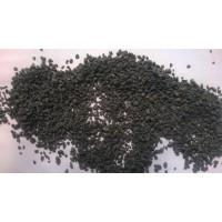 Akvaryum Kumu Siyah Bazalt Kum 1-3 mm 1 Kg