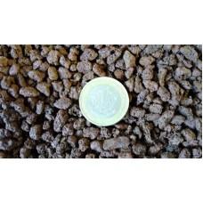 Akvaryum Kumu 0-3 mm Pomza Taşı Lav Ponza - 1 KG